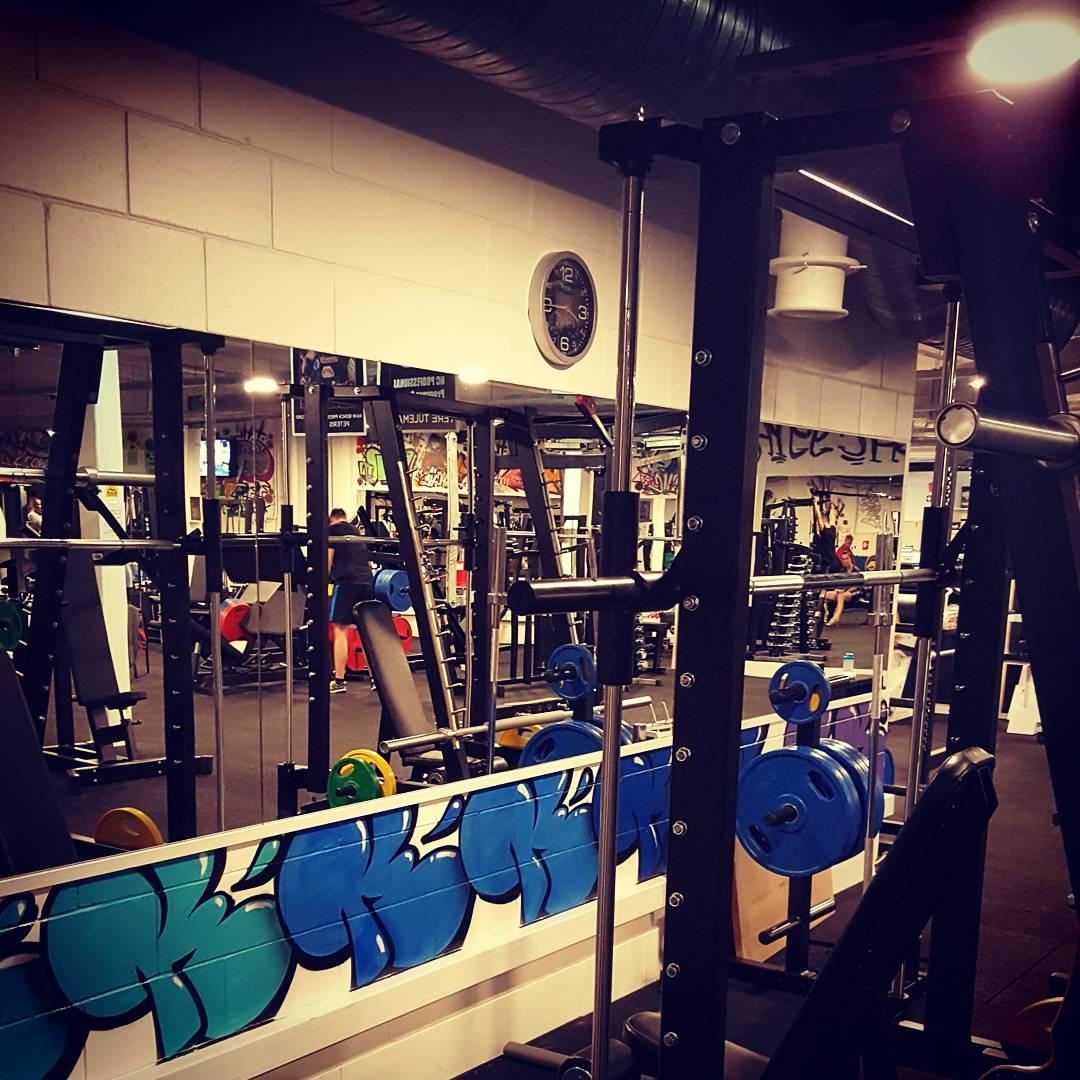 Hc Gym Tartu Maantee