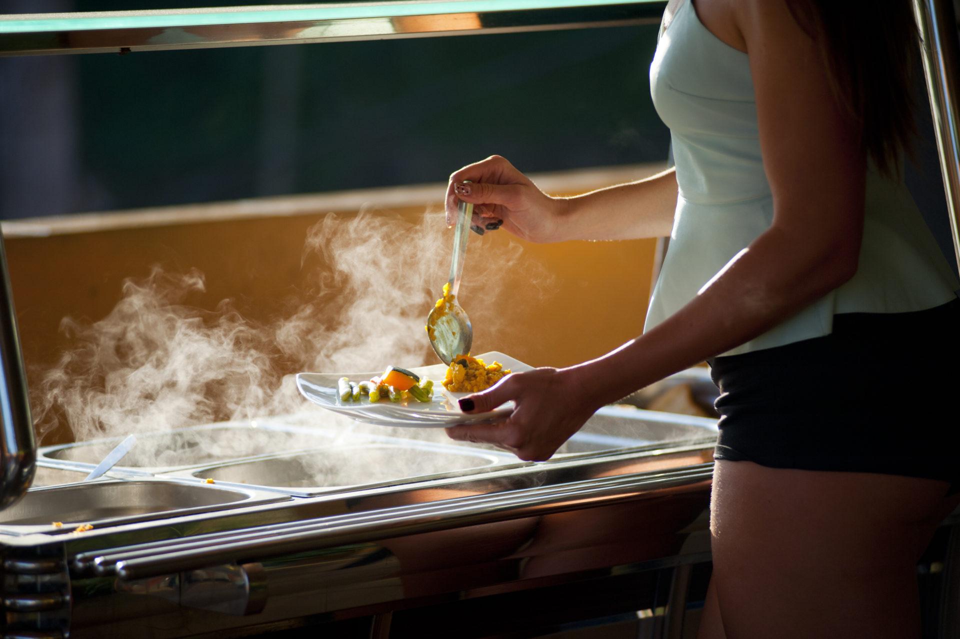toidu valmistamine