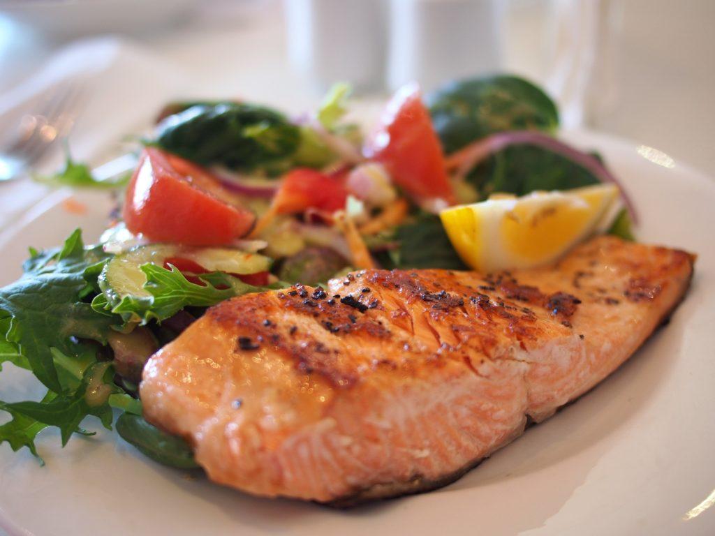 Treening- ja toitumiskava