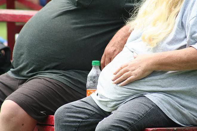 ülekaalulisus kuuuurija