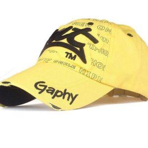 nokamüts kollane