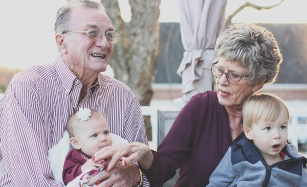 valgud elutsükkel vananemine lapsed